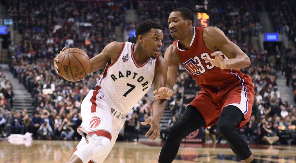 """Toronto """"leksion"""" Clippers, triumfojnë edhe Houston e Spurs"""