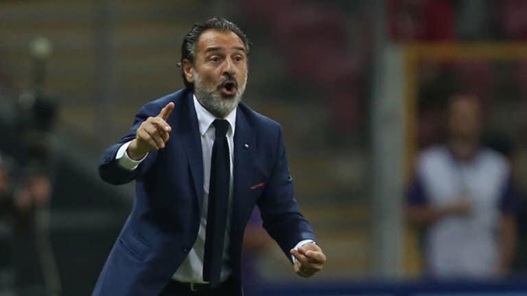 Prandelli i lumtur që do ta drejtoj Genoan