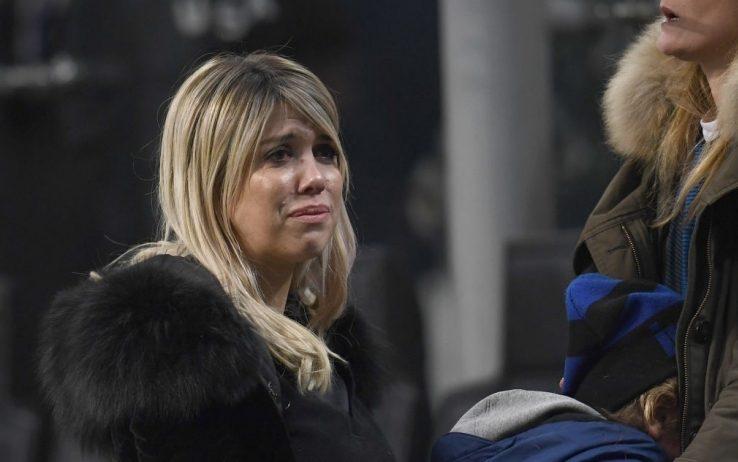 Wanda jep lajmin e madh për tifozët e Interit!