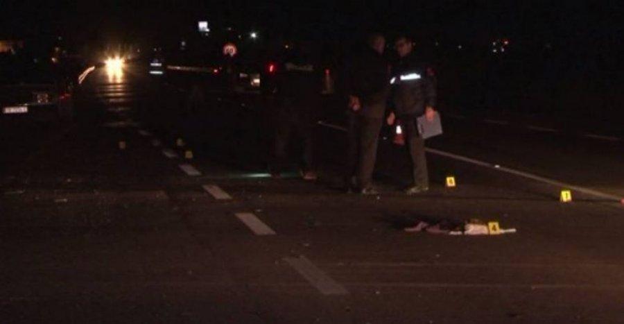 Aksident i rëndë në Lezhë, makina përplas për vdekje këmbësorin