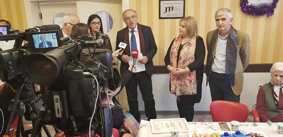 Kushte të reja në shtëpinë e pleqve në Prishtinë