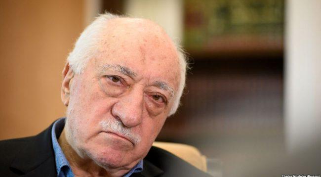Turqia thotë se Trump mund ta ekstradojë Gylenin