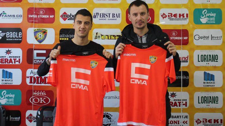Ballkani arrin marrëveshje me super-lojtarë