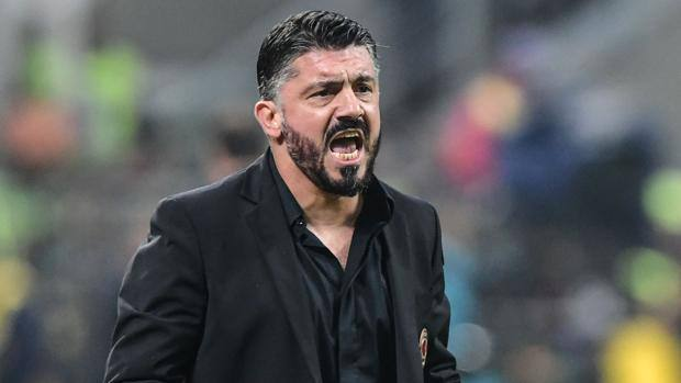 Gatusso: S'jemi në garë me Interin, më mjafton Champions-i