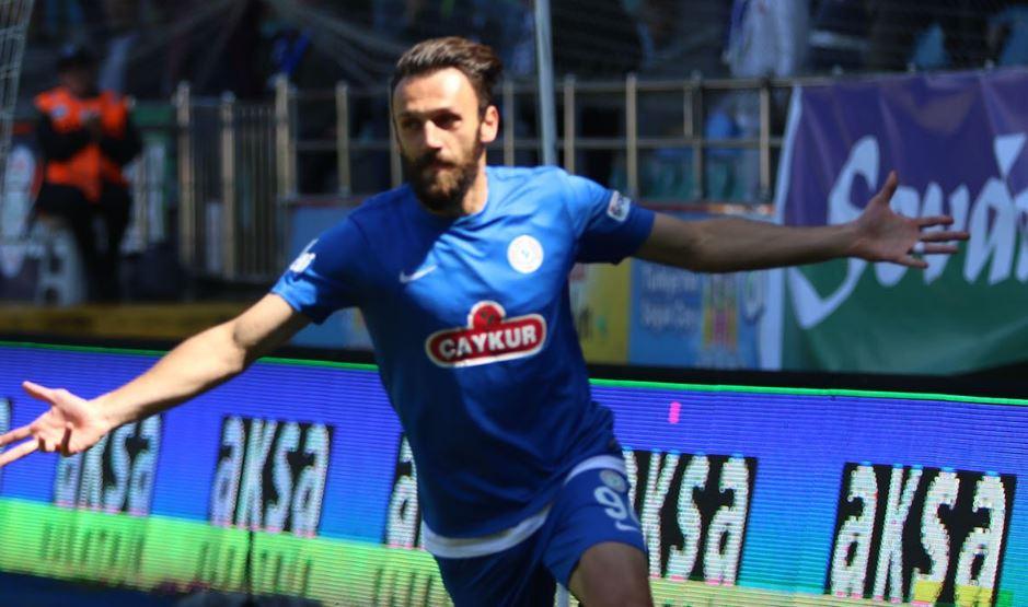 S'ka të ndalur ylli i Kosovës, një tjetër gol me peshë në Turqi