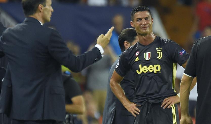 """Barcelona pranë marrëveshjes me lojtarin që """"tërboi"""" Ronaldo-n"""