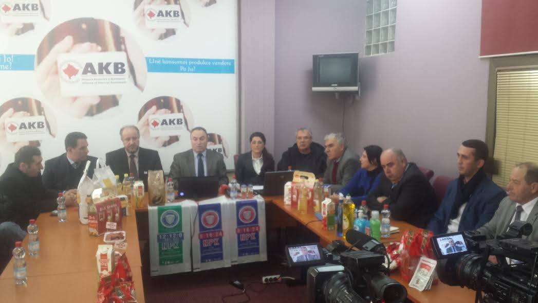 Ndikimi i taksës 100% në ekonominë e Kosovës