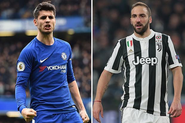 Milani dhe Chelsea, shkëmbimi i pabesueshëm i dy sulmuesve