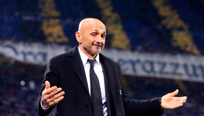 Ja çfarë thotë Spalletti pas fitores dramatike te Interit