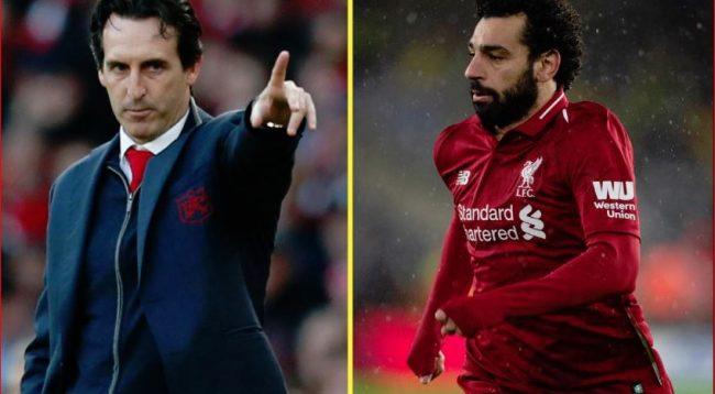 Emery tregon pse nuk e dëshiroi Salah tek PSG
