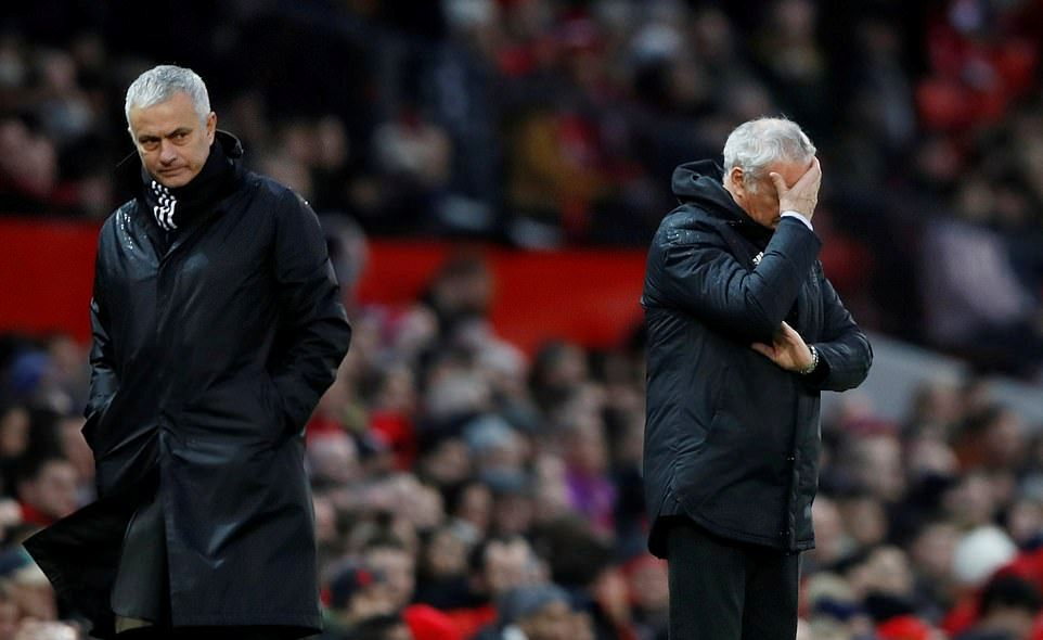Mourinho vjen me deklarata interesante pas fitores kundër Fulhamit