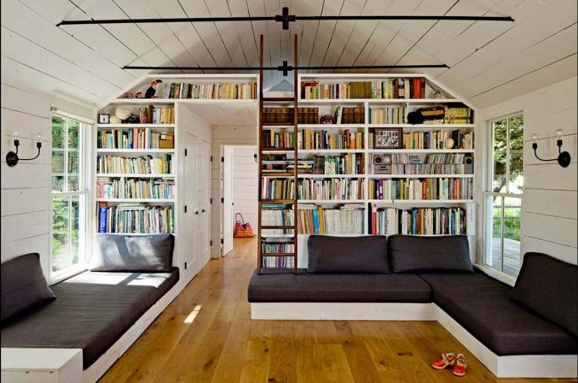 Shtëpitë si këto me patjetër do t'i donit (FOTO)