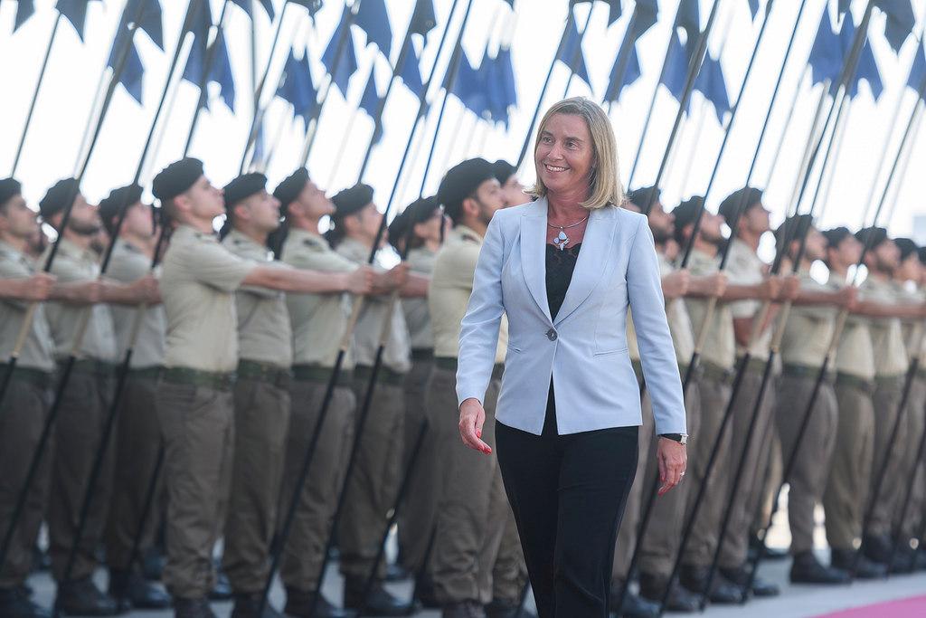Mogherini përzgjedh liderë të cilët dëshiron t'i takojë nga Ballkani Perëndimor