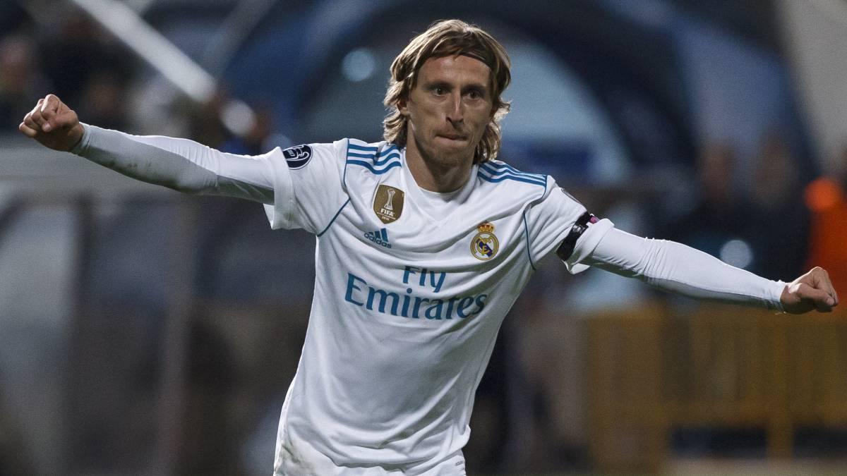 Real Madridi sakrifikon Modriqin për dy yjet e Interit