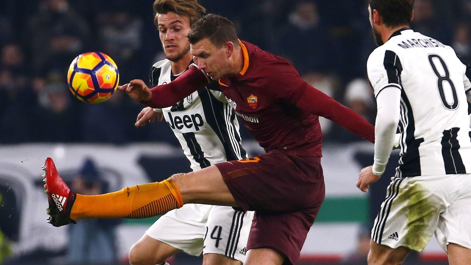 """Milani """"gjysmak"""" sfidon Fiorentinën, Juve-Roma derbi i madh"""