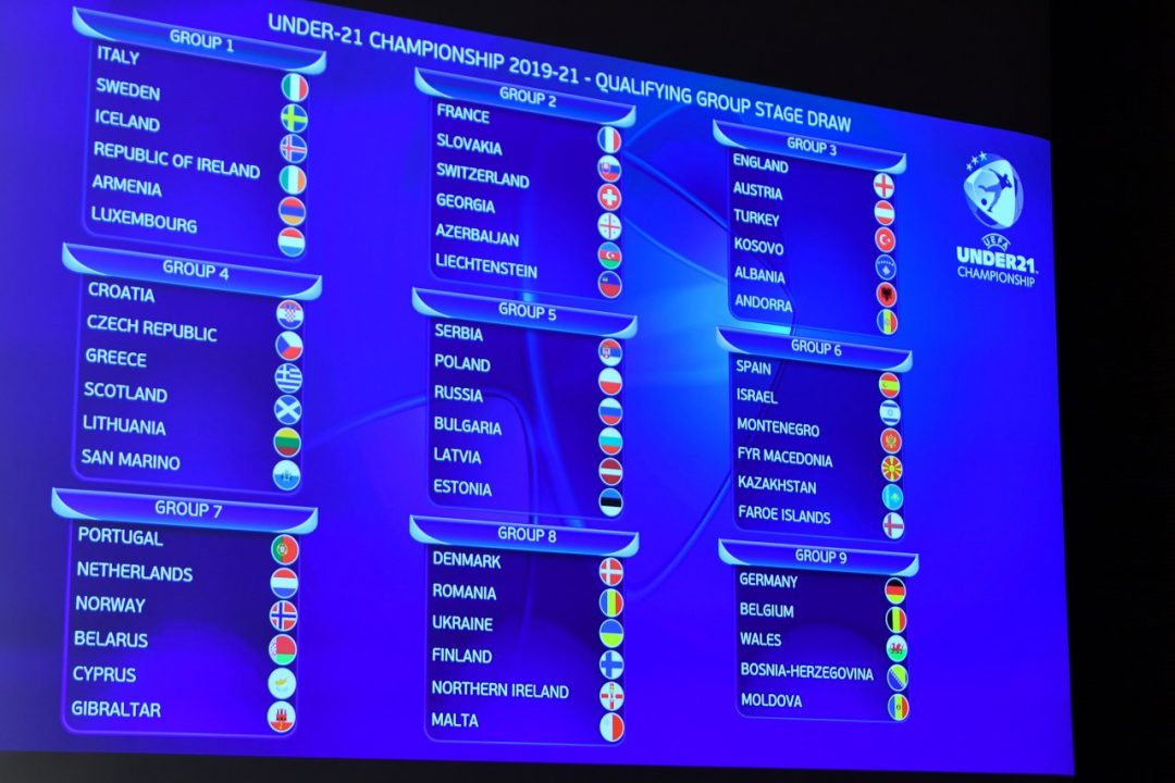 Tërhiqet shorti për kualifikueset e Evropianit: Shqipëria dhe Kosova në një grup