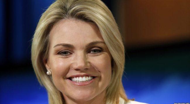 Heather Nauert zgjidhet ambasadore e SHBA-së në OKB