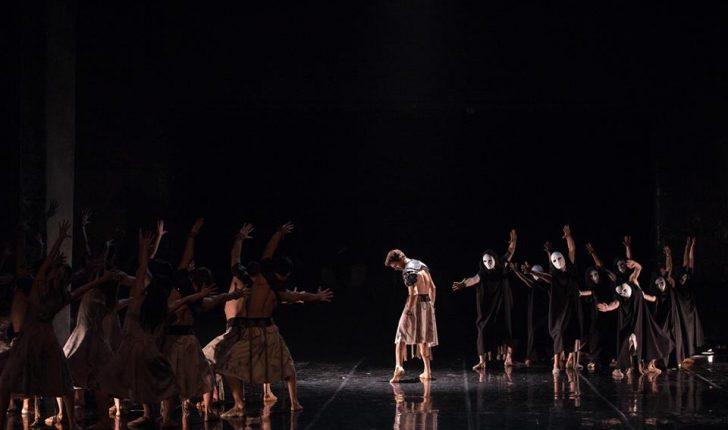 Trupa e Baletit të Kosovës sjellë sonte premierën e shfaqjes O.TAKA