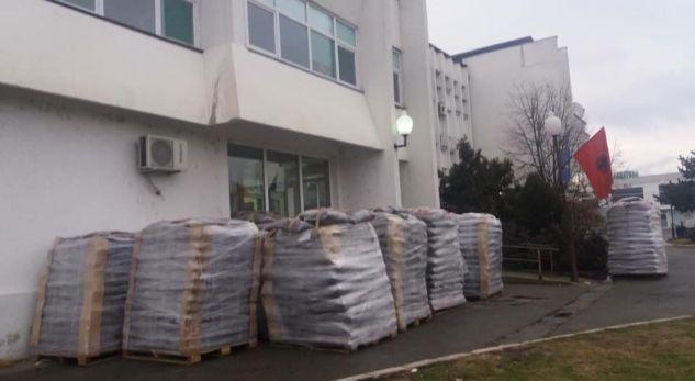 Ramiz Lladrovci akuzohet se bleu produkte serbe për ngrohje në Drenas