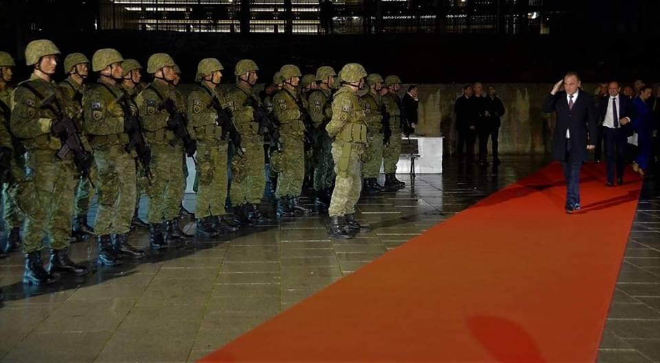 Ushtria e Kosovës sipas Komandant Çelikut do i sjell këto të mira rajonit