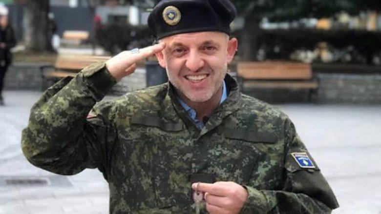 Nesër, Halil Kastrati do ta bëj me shtëpi një veteran të UÇK-së