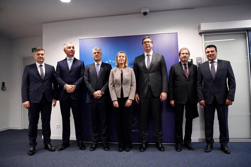 Thaçi thotë se marrëveshja me Serbinë do të ndalojë këto drama