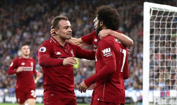 """""""Liverpooli mund ta përfundojë sezonin pa humbje"""""""