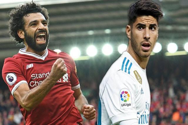 Gjiganti spanjoll i gatshëm të shkëmbejë Asensio-n me Salahu-n
