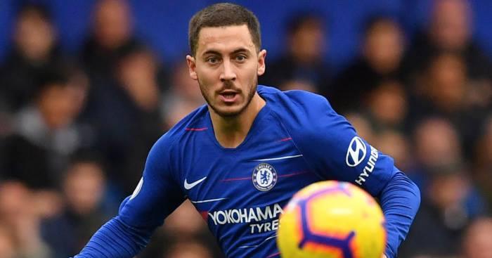 Hazard mban në ankth Chelsea, ja çfarë thotë për të ardhmen