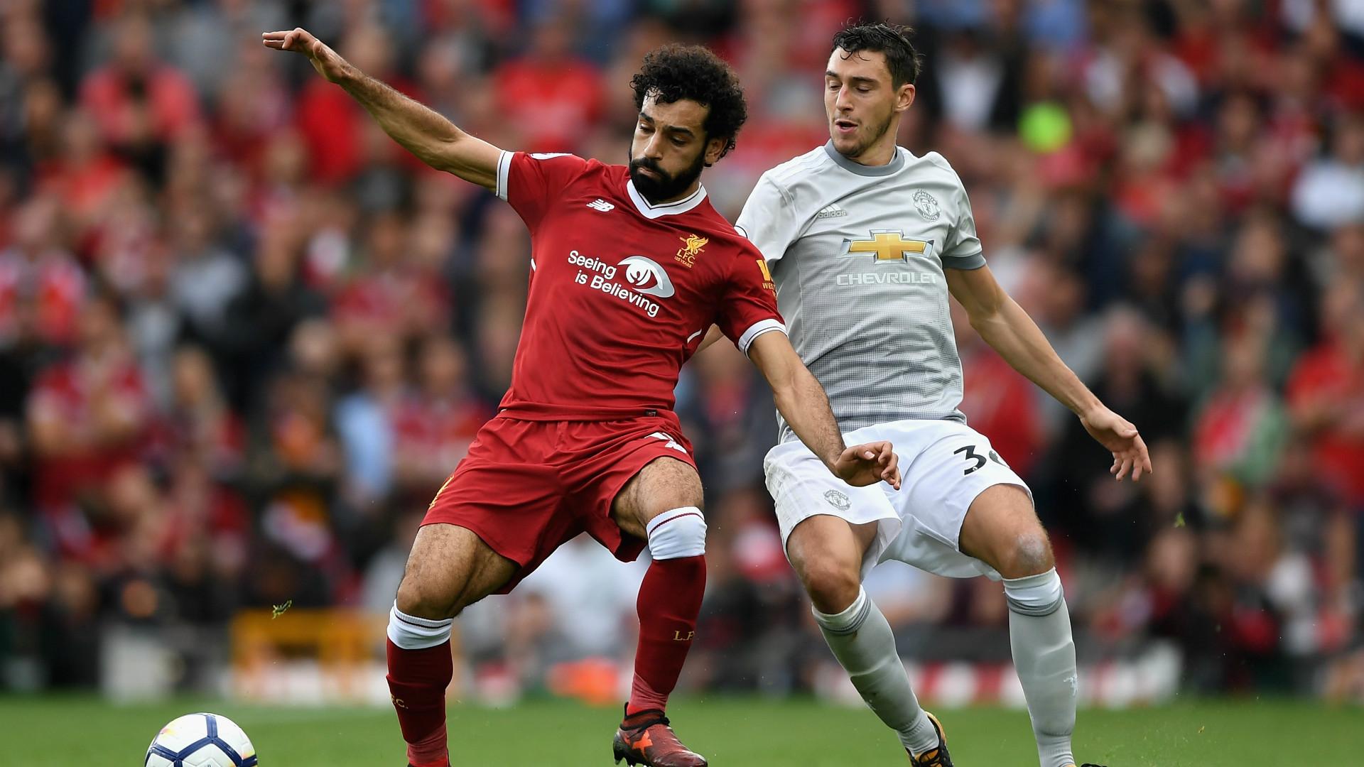 Derbi Liverpool-United, një rivalitet i përjetshëm