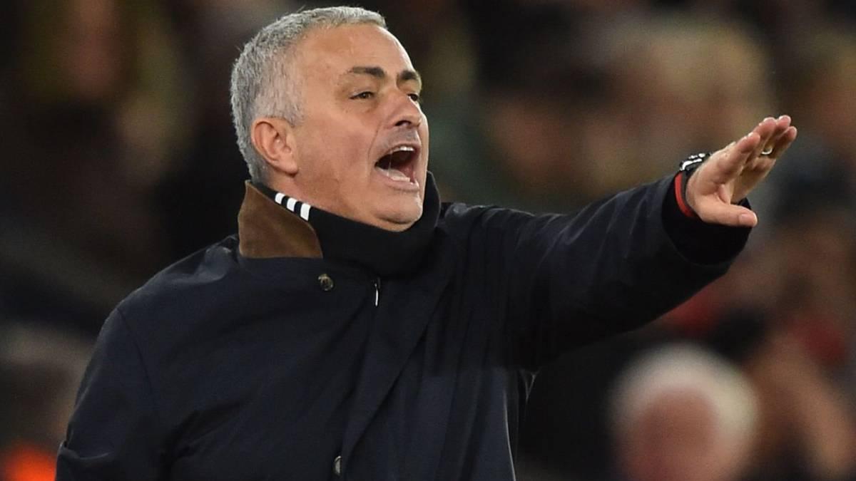 A do të largohet Mourinho nga Unitedi? Përgjigjet menaxheri i tij