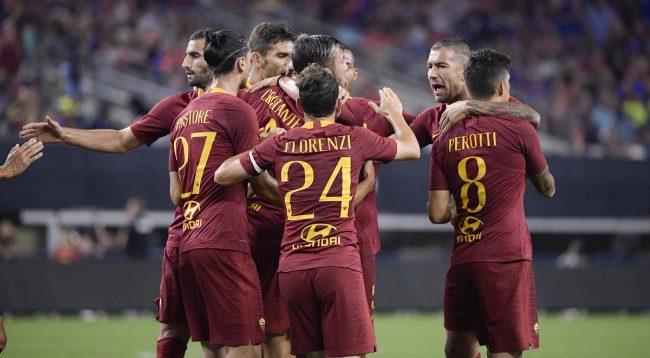 Roma transferon tre lojtarë në janar