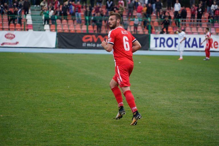 Fidan Aliti shkon në Suedi, ja për cilin klub do të luajë