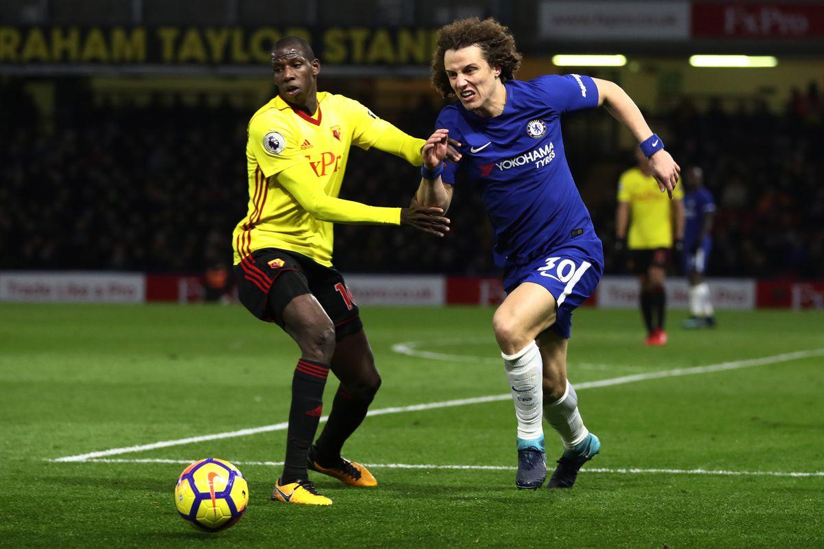 """Watford-Chelsea, sfida e golave në """"Vicarage Road"""", Sarri pret kthesën"""