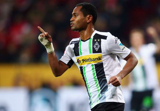 "Raphael, ""besniku"" i Borussia Monchengaldabch"