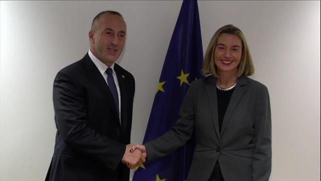 Brukseli diskuton për taksën 100% dhe MSA-në