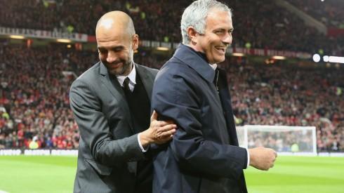 Guardiola flet për shkarkimin e Mourinhos, ja çfarë thotë