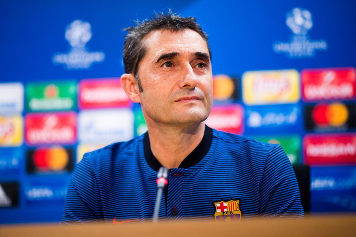 Valverde: Interi të mos ketë frikë, por nëse do të kishte fituar në Londër…