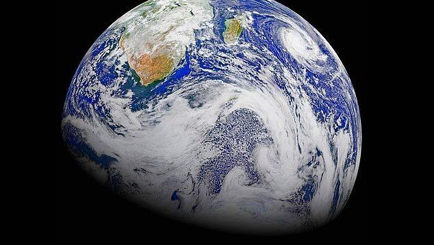 Shkencëtarët tregojnë më në fund se si u formua Toka