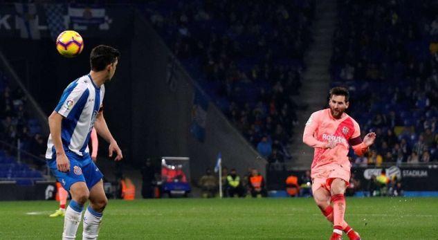 Ylli spanjoll: Messi bën çfarë t'ia dojë qejfi, e pamundur sesi ka njerëz që mendojnë se ai s'është më i miri