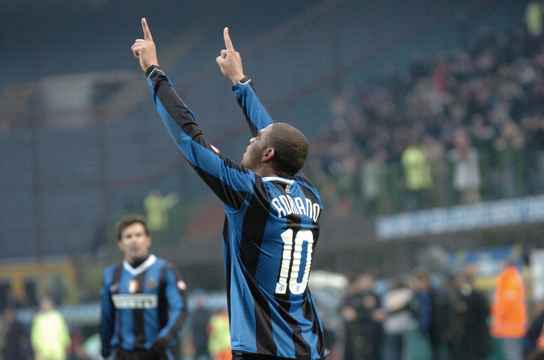 Rrëfehet Adriano: Morattin e kisha si baba, refuzova Real Madridin për Interin