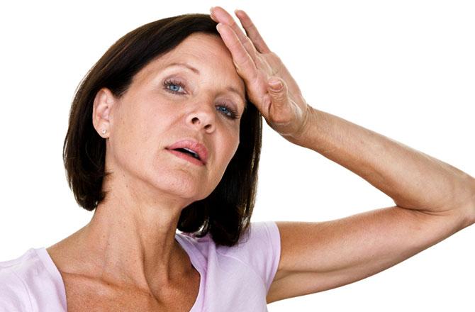 Faktet për menopauzën që duhet t'i dini