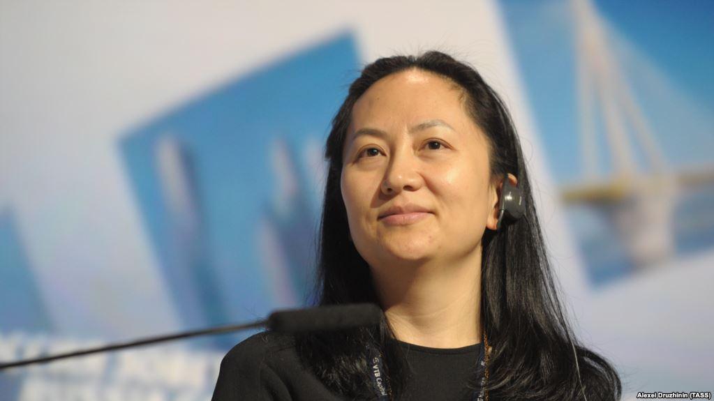 Shefja e gjigantit Huawei arrestohet me kërkesë të SHBA-së