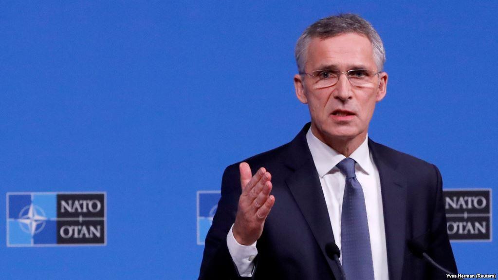 NATO rithekson qëndrimin rreth transformimit të FSK-së në ushtri