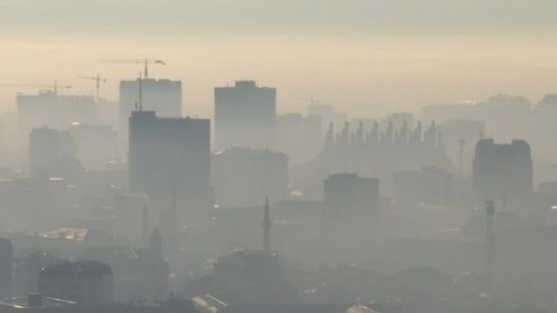 Mustafa: Ndotja e ajrit si shkak i zvarritjes së funksionimit të sistemit të koogjenerimit