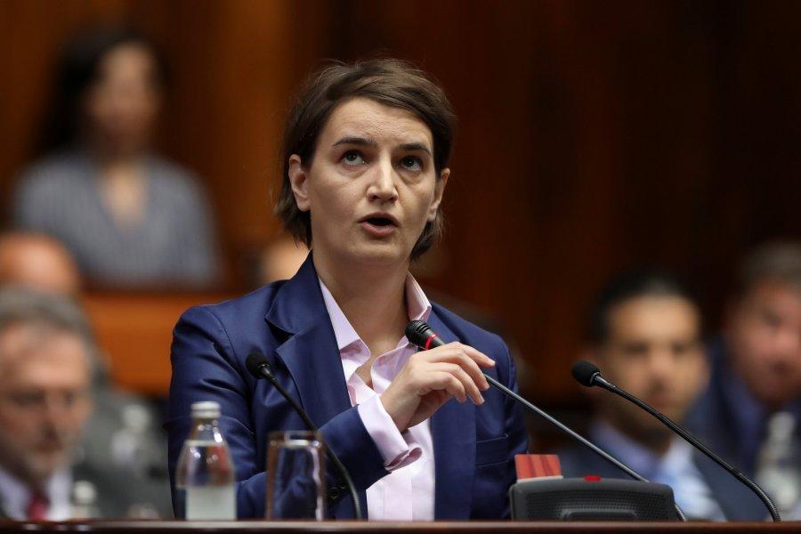 Bërnabiq për 100%: Serbia humb 42 milionë euro në muaj