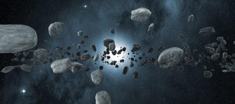 Shkencëtarët bëjnë zbulimn e pabesueshëm për asteroidet