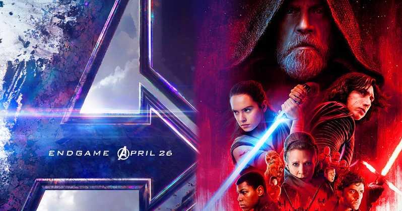 """Traileri i """"Avengers: Endgame"""", më i shikuari në 24 orë"""