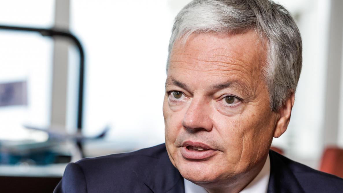 Ministri i Jashtëm belg ka një lajm në lidhje me liberalizimin e vizave për Kosovën