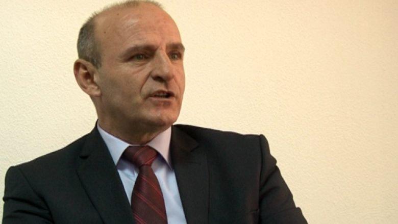 Sherifi: Jemi kundër qeverisë teknike dhe koalicioneve me partitë e mëdha